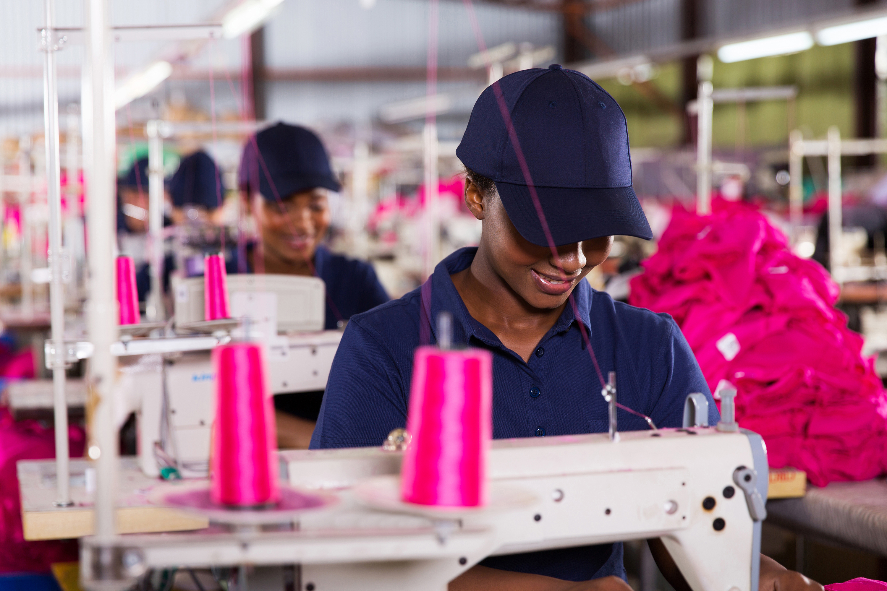 Are Labor Costs in Africa too High?
