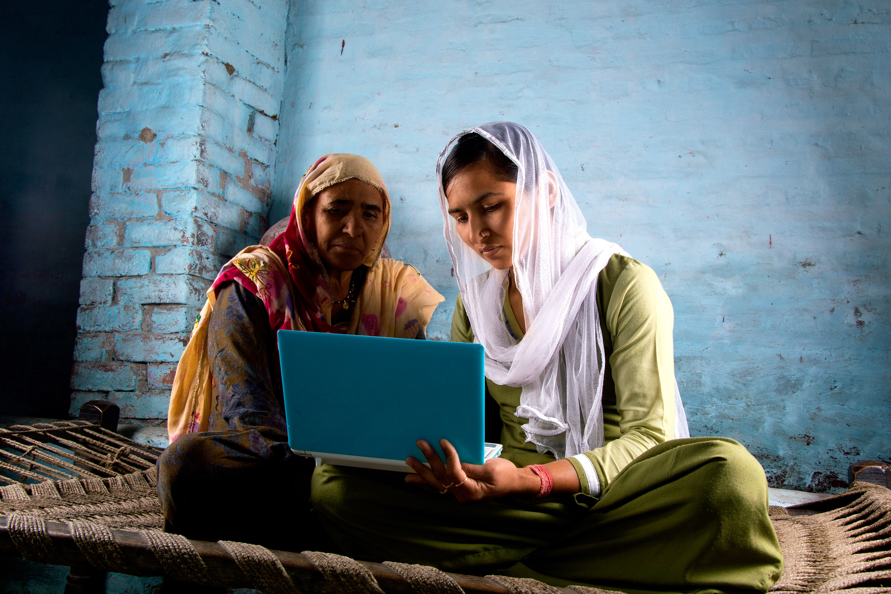 Globalization and the Gender Gap